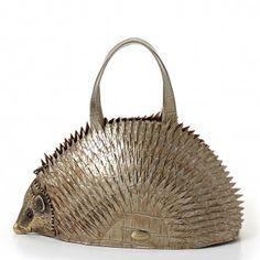 Theme Hedgehog bag - Braccialini