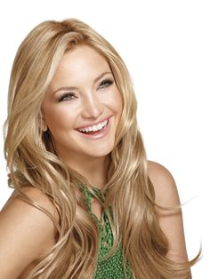 kate hudson haircuts - long with long layers