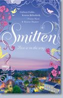 Smitten (with Colleen Coble, Kristin Billerbeck, and Diann Hunt)  #Christian Fiction