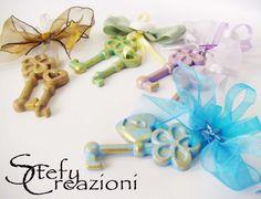 Bomboniere Polvere di Ceramica, by Stefy Creazioni, 5,00 € su misshobby.com