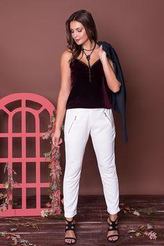 #debrummodas #coleção #calça #pijama #blusa #veludo #molhado #blazer #modafeminina #moda #fashion #style #estilo