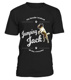 "# Jumping Jack Russell Terrier Funny T-Shirt for Dog Lover .  Special Offer, not available in shops      Comes in a variety of styles and colours      Buy yours now before it is too late!      Secured payment via Visa / Mastercard / Amex / PayPal      How to place an order            Choose the model from the drop-down menu      Click on ""Buy it now""      Choose the size and the quantity      Add your delivery address and bank details      And that's it!      Tags: As proud and pet loving…"
