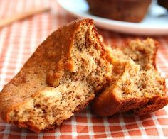 Gingerbread Cream Cheese Muffins (Low Carb and Gluten Free)   All Day I Dream About Food