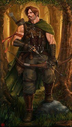 540x955_1261_Robin_Hood_2d_fantasy_robin_hood_archer_picture_image_digital_art.jpg (540×955)