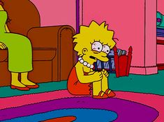 Times Lisa Simpson Was A Big Fucking Mood We've all been a version of Lisa at some point or another.We've all been a version of Lisa at some point or another. Simpsons Meme, Simpsons Simpsons, Simpsons Quotes, Lisa Simpson, Simpson Tv, Simpson Wallpaper Iphone, Cartoon Wallpaper, Cartoon Memes, Cartoon Icons