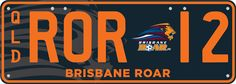 Get behind the back-to-back champions and drive support for the Brisbane Roar 24/7! $495.