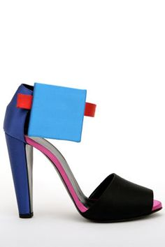 Pierre Hardy heels #shoes #fashion #style