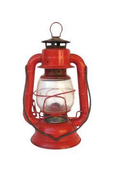 Dietz Lantern vintage