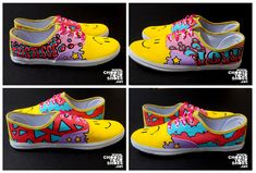 Shoes for YELLE by mburk on DeviantArt