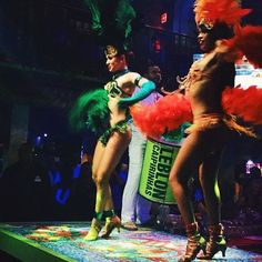 Miami is host to some of the hottest parties in the U.S.A. because just like it's food and the languages you hear on the street, the night life incorporates all the best elements of the cultural fusion going on in the city!  #Lucal #LucalHQ #party #travel #travelgram #instatravel #wanderlust #traveladdict #dance #hot #sunset #vsco #instagood #tbt #picoftheday #sun #sky #paradise #beautiful #blue #miami #usa #waves #feathers #fiesta #naturalbeauty #perfect #vibes #relax #weekend  Source…