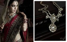Jewellery Pictures: Indian Wedding Jewellery Trends