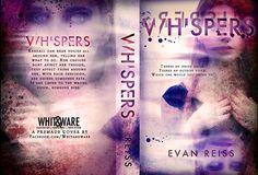 Whispers - Full Wrap Premade