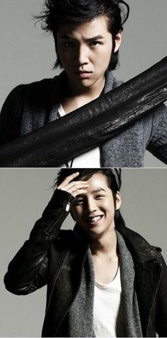 JANG GEUN SUK-WHY IS THIS GUY SO CAPTIVATING? CANT GET ENOUGH.