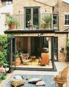 Die Schönsten Deko Ideen Für Balkon U0026 Terrasse