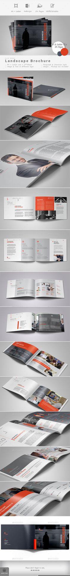 Corporate Brochure Company Profile    Pinteres