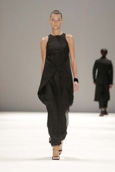 All the runway looks from Strateas Carlucci: Sydney Australian Fashion Shows Spring/Summer 2014/15