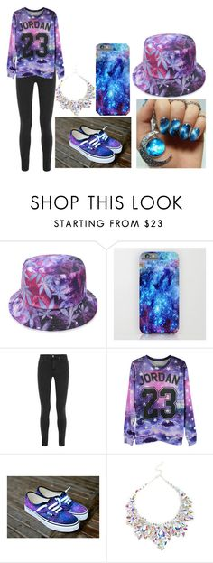 """""""Galaxy"""" by sahara2313 ❤ liked on Polyvore featuring Acne Studios, women's clothing, women, female, woman, misses and juniors"""