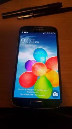 Samsung Galaxy S4 SCH-R970 - 16GB - White Frost (U.S. Cellular) Smartphone