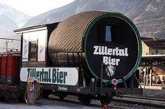 A Zillertalbahn B 29