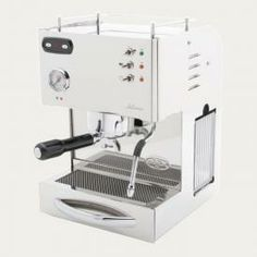 Quick Mill Silvano Espresso Machine