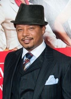 Love Terrence Howard, but Don't Like Terrence Howard