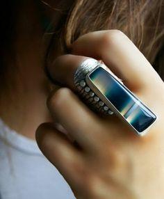 Beautiful perfect ring
