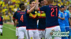 Con importante triunfo de ayer de la selección Colombia ante Ecuador se logra remontar varias posiciones en la tabla y quedar tranquilos en el segundo ... [Continuar leyendo...]