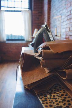 Local Focus: Ceri Hoover Bags NASHVILLE — Caroline Margaret Studio | Nashville Style Blog
