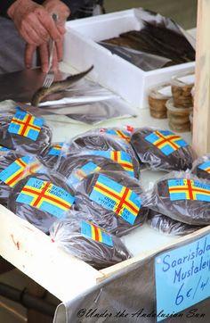 Helsinki Baltic Herring Fair 2013