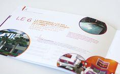 Brochure Le Six