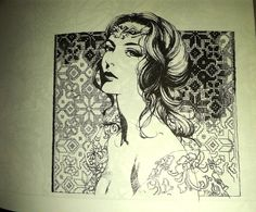 Lodoss - Lady of Pharis (2)(2323x1920)