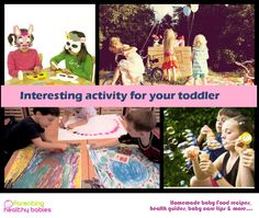 50 Activities to Keep Your Kids Busy This Summer
