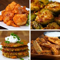8 Low-Carb Appetizers