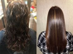 Results of #TheBest from #GKhair #Juvexin Training at California by @brianjmccombs #Haircare #Healthyhair #BTC #ModernSalon #Beautysbest #Stylistchoice #HotonBeauty #Smoothhair #Straighthair #Keratin #Hairtreatment
