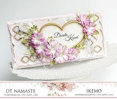 NAMASTE: Różowy ślub