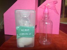 Come usare l'acido citrico|Panoramica completa sui tanti usi dell'acido citrico, prezioso alleato naturale per la pulizia della casa e della persona.