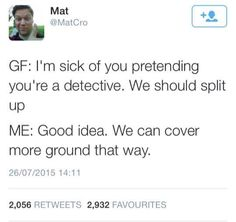 A true detective. http://ift.tt/1OLY06x