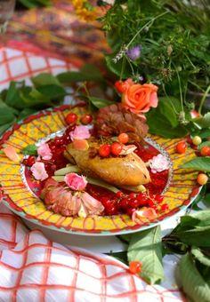 Restauracja Fukier Magdy Gessler. Warszawa Stare Miasto - Rynek. Traditional Polish Cuisine