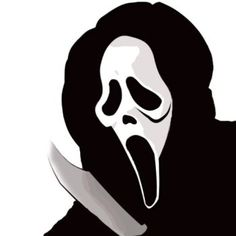 GhostFace by ReD-X2005