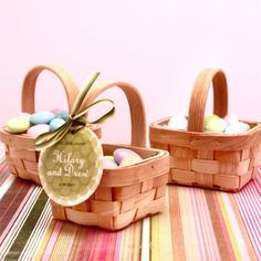 lolly bag ideas for garden picnic party