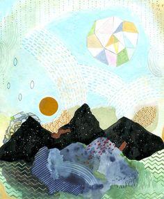 watercolor-y