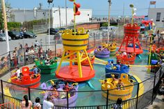 Best Amusement Parks for Preschoolers in and Near NYC New York Bucket List, Best Amusement Parks, Stuff To Do, Things To Do, Painted Pony, Summer Memories, Roller Coaster, New York City, Preschool