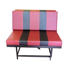 Easy Glide Rock & Roll Bed Frame/Upholstery 3/4 Width | Vanguard Campervan Conversions