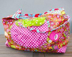 Neue Farbenmix Tasche