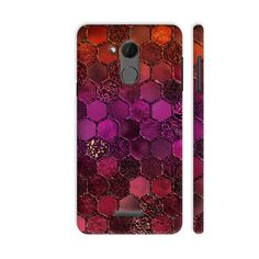 All new product Fiery Red Geometr... Check out http://www.colorpur.com/products/fiery-red-geometric-hexagonal-coolpad-note-5-case-artist-utart?utm_campaign=social_autopilot&utm_source=pin&utm_medium=pin