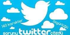 Twitter 140 Karakter Sorunu Cozuluyor - Bisey.NET