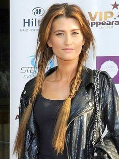 Emmerdale's Charley Webb: My kissing scenes take a few takes because I never do it sexy enough - I'm quite shy - CelebsNow Emmerdale Debbie, Celebrity Crush, Celebrity News, Charley Webb, Emmerdale Actors, Soap Awards, Kissing Scenes, Celebs, Celebrities