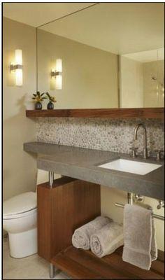 Walker Zanger tiles and slab