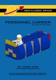 Personnel Carrier Building Instructions   Flickr - Photo Sharing!
