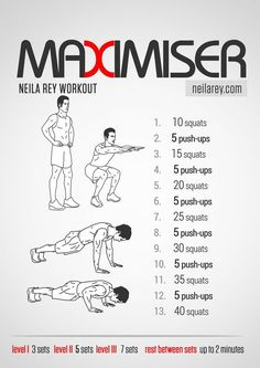75 best Wo15 images on Pinterest   Exercise workouts, Workouts and ...